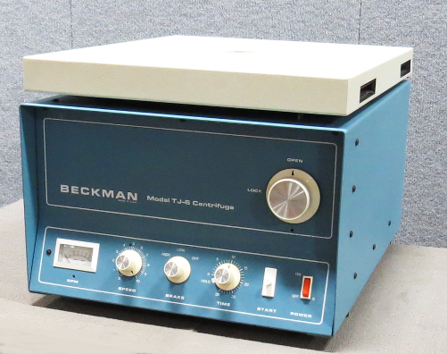 Image of Beckman-Model-TJ-6RS by Analytical Instruments