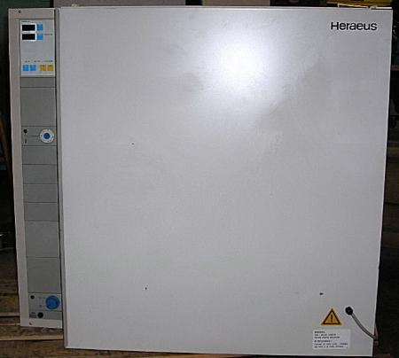 Image of Heraeus-Model-BB-6220 by Analytical Instruments
