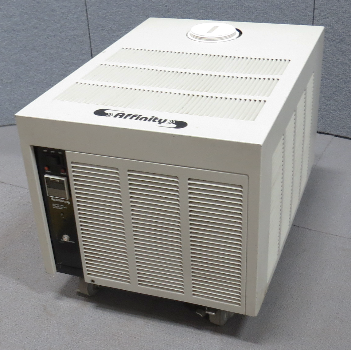 Affinity RAA-007A-BE01CB Chiller