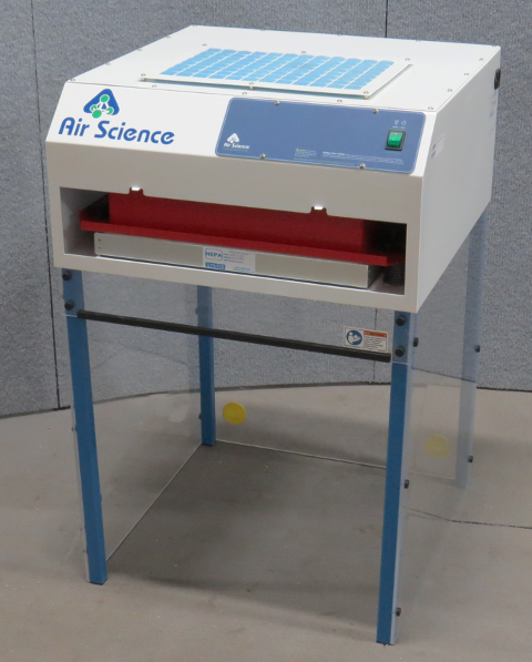 Image of Air-Science-Model-PURAIR-P5 by Analytical Instruments