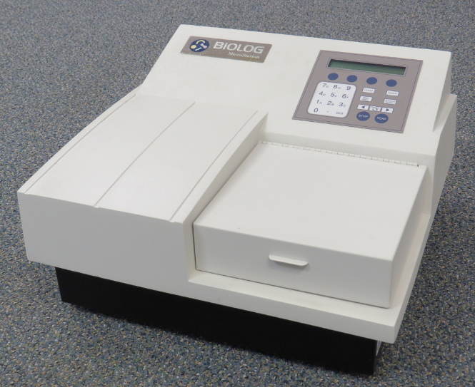 Image of BioLog-MicroStation-Model-ELx808BLG by Analytical Instruments