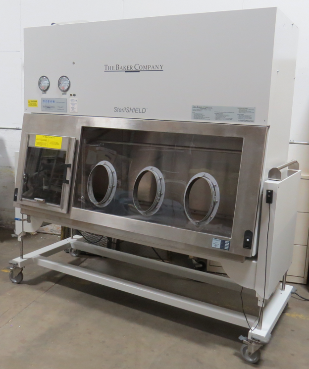 Image of Baker-SS-600 by Analytical Instruments