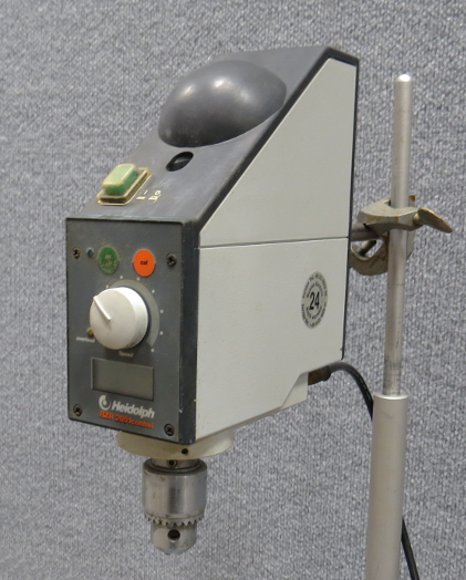 Image of Heidolph-RZR-2051 by Analytical Instruments