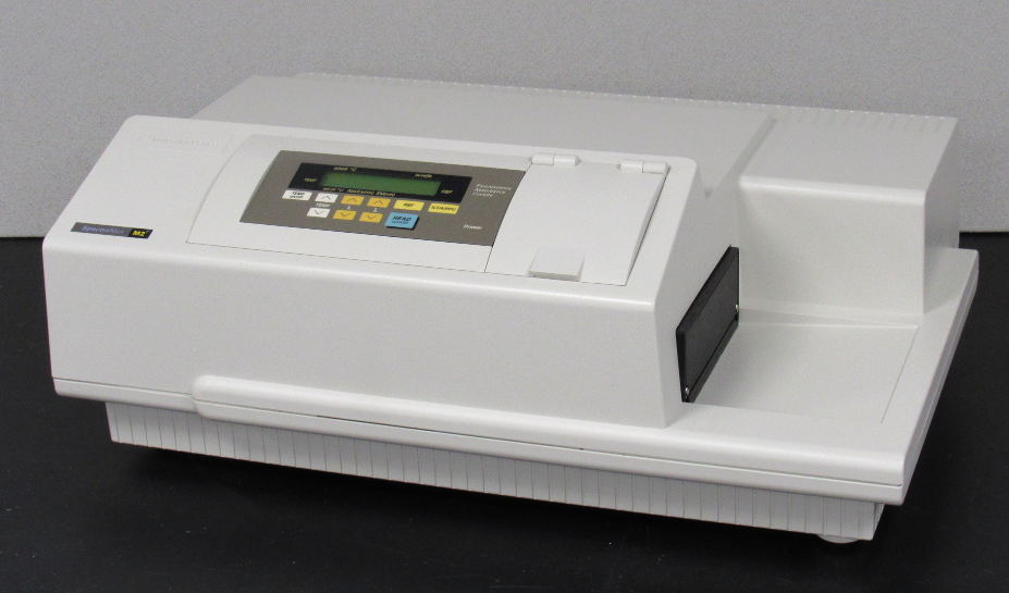 Image of Molecular-Devices-SpectraMax-M2e by Analytical Instruments