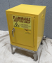 Eagle Manufacturing Model 1904 Flammable Safety Cabinet