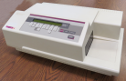 Spectra Max 340 Microplate Reader